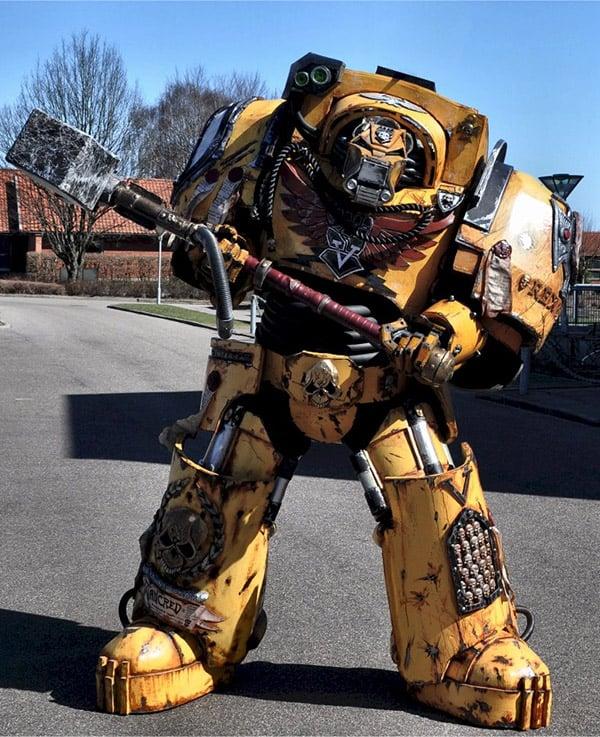 warhammer cosplay 1