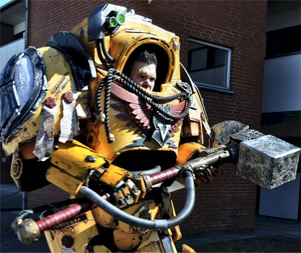 warhammer cosplay 2