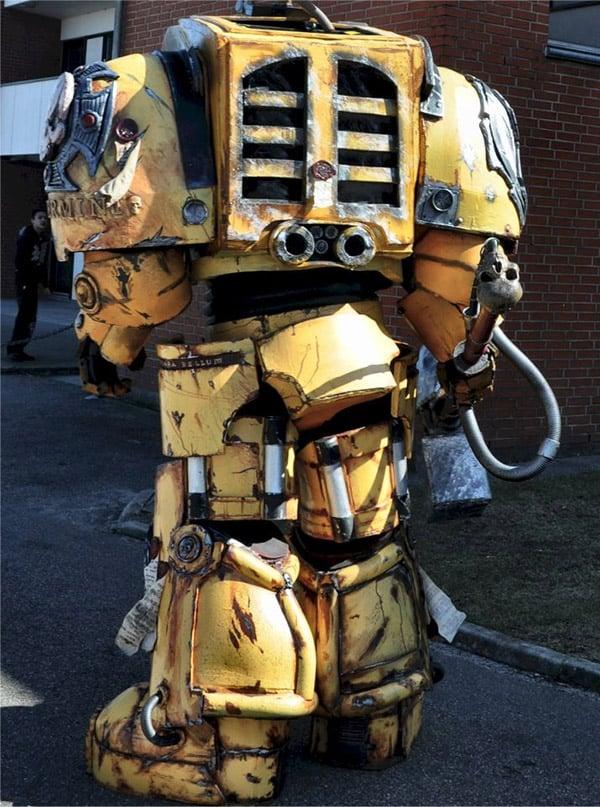 warhammer cosplay 4