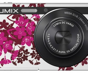 Panasonic Unveils Snazzy Designer Lumix XS1 Digital Camera