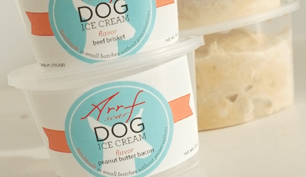 Meat-Flavored Ice Cream for Dogs: What are You Eatin'?