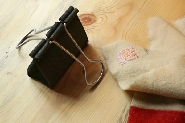 Binder Clip Bag1