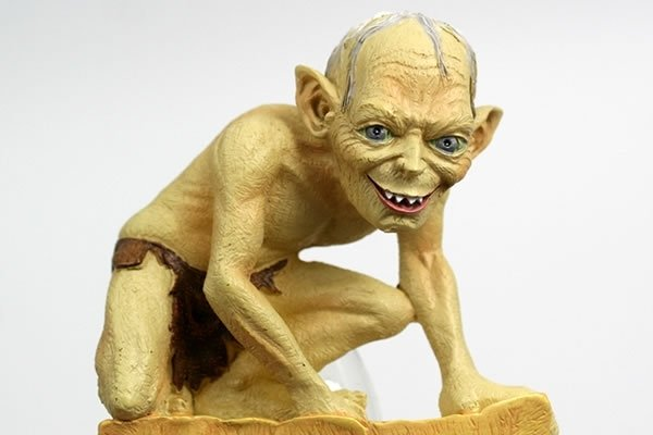 Gollum Night Light1