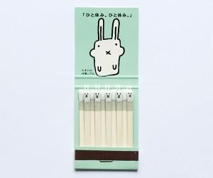 Kokeshi Matches4 300x250