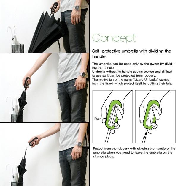 Lizard Umbrella1