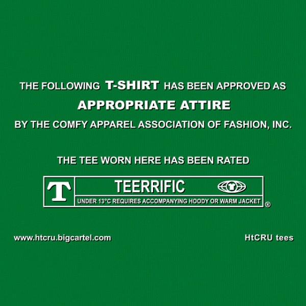 The Follow TShirt