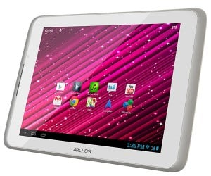Archos 80 Xenon Android Tablet: Unlocked 3G Wireless & GPS on the Cheap