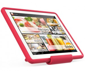 Archos ChefPad Wants to Be Your Cooking Companion in the Kitchen