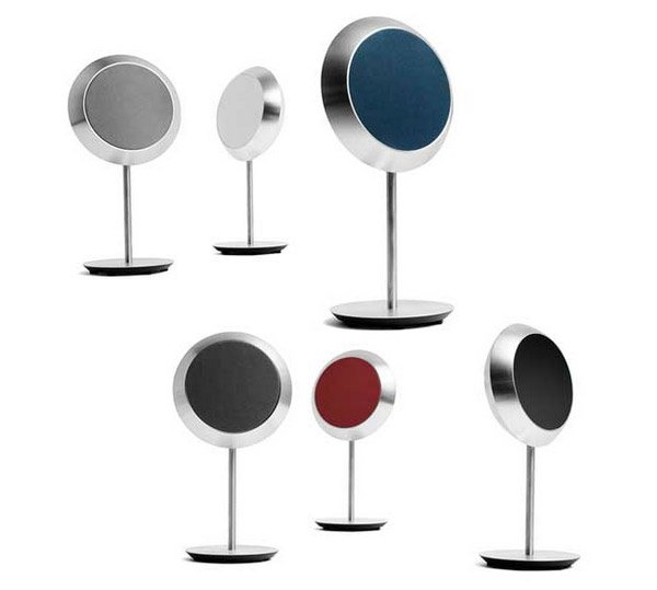 bang olufsen unveil entry level beolab 14 surround. Black Bedroom Furniture Sets. Home Design Ideas