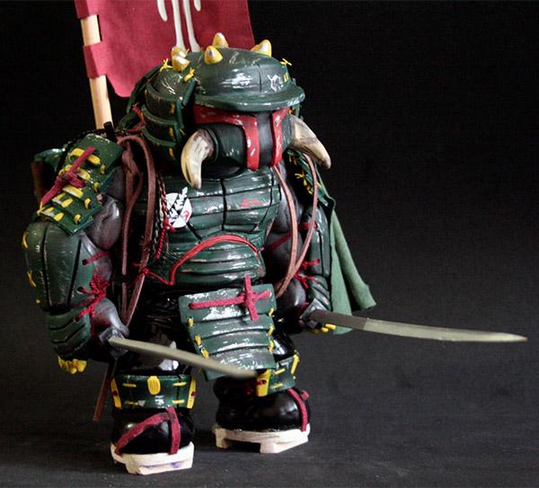 boba samurai 1