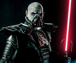Darth Malgus Cosplay: the Jaw-dropping Side of the Force