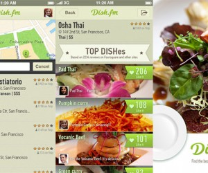 Craving a Specific Dish? Dish.fm Will Tell You Where to Find the Best Version of It
