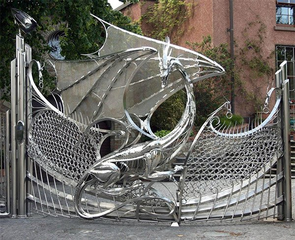 dragon gate 1