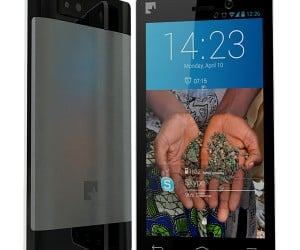 Fairphone: Above Average Phone, Above Average Values