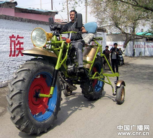 giant motorcycle 2