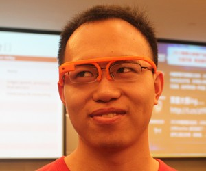 3D Printed Google Glass Frame: No One Will Know the Difference