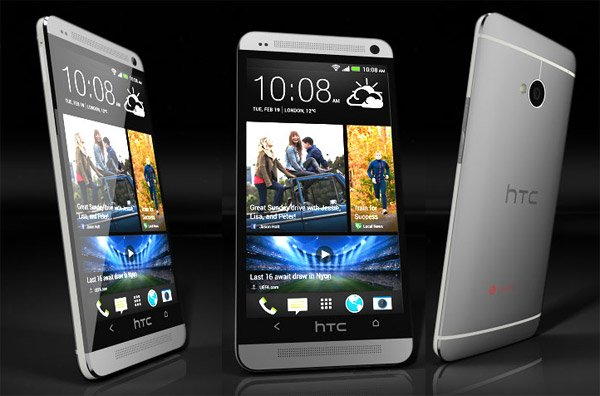 HTC One Review: iPhone 5 & Galaxy S4 Get Some Serious Competition