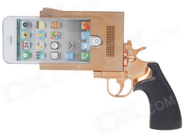 iphone gun case 2