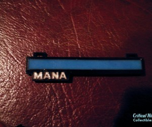 Mana Bar Necklace Can be Equipped by All Classes