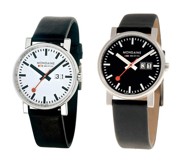 mondaine watches 2