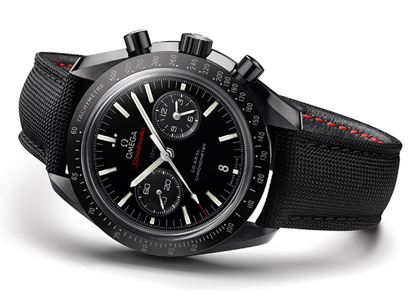 omega dark side moon watch 2