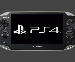 Most PS4 Games will Support Remote Play via PS Vita: FINALLY.