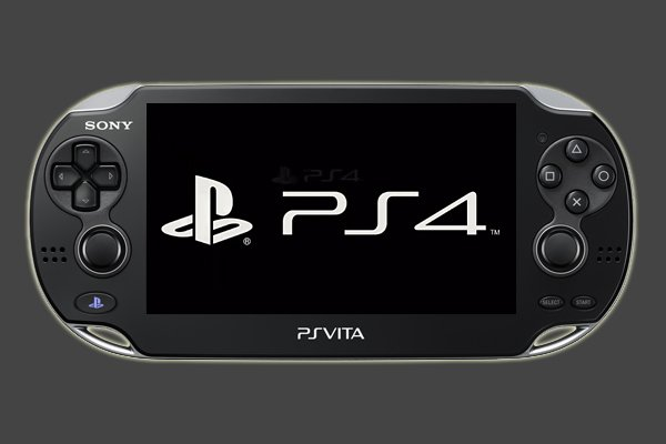 playstation vita playstation 4 remote play