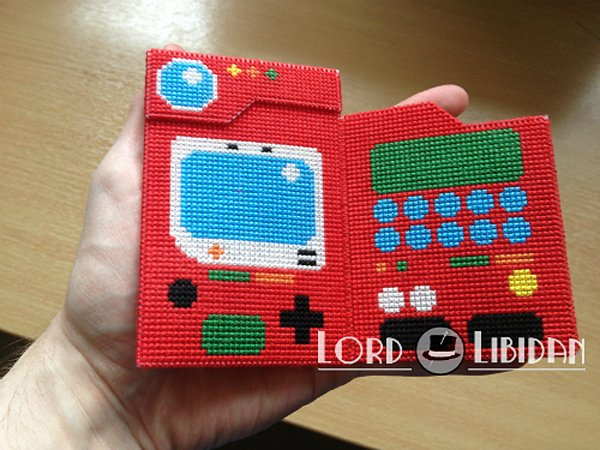 pokedex cross stitch by lord libidan