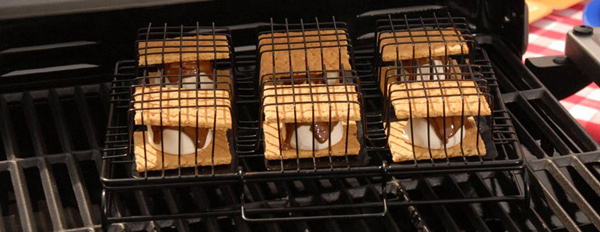 smore to love maker oven photo