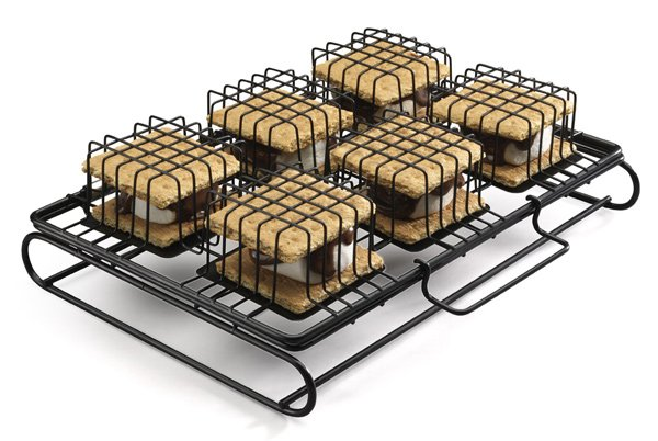 Perfect S'More Maker: Another First World Problem Vanquished