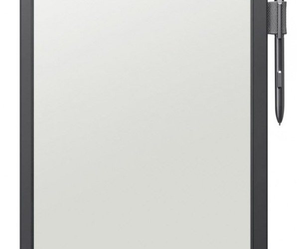 "Sony Working on A4-Size E-Ink Mobius ""Digital Paper"" Tablet"