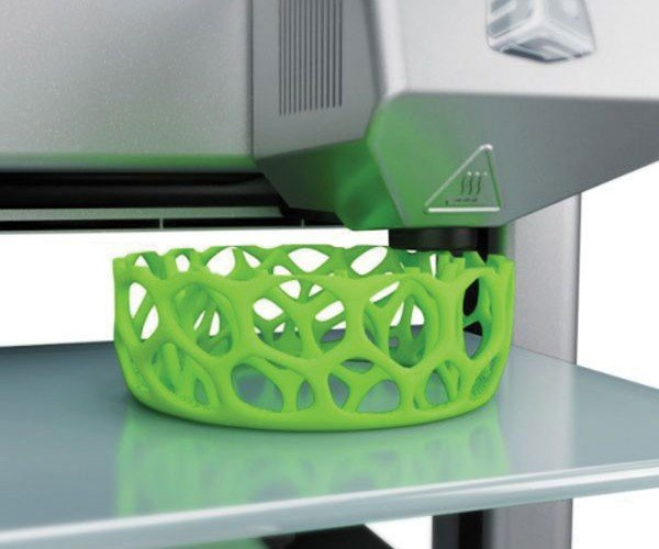 3D Printers Now Available via Staples: Print Me an Easy Button!