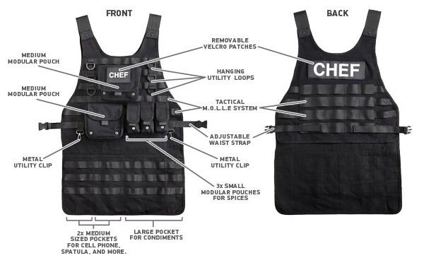 tactical bbq details