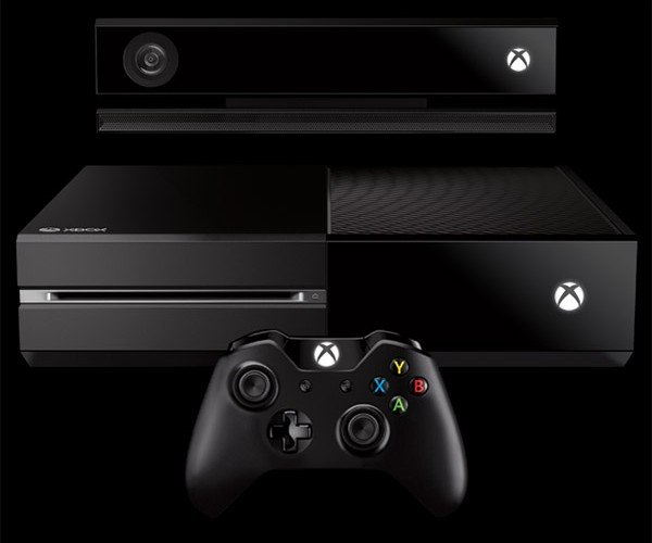 Xbox One Specs and Details Continue to Emerge