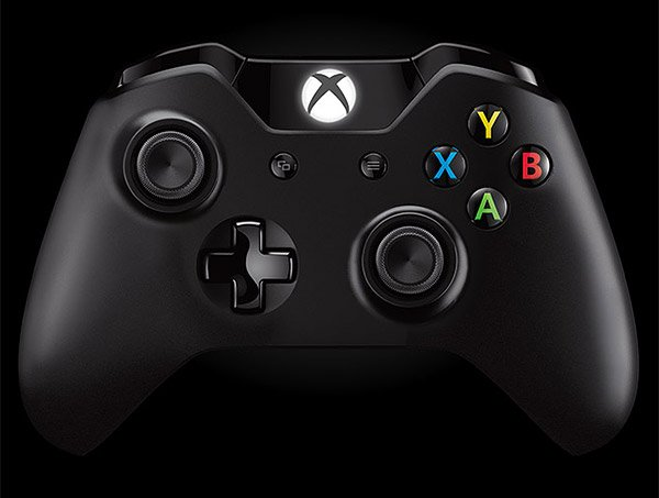 xbox one controller 3