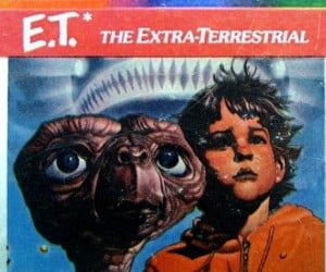 Atari's E.T. Landfill to Be Exhumed