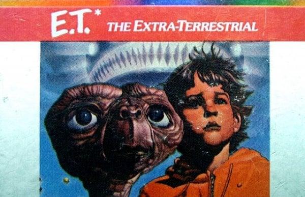 Atari's E.T. Landfill to Be Exhumed
