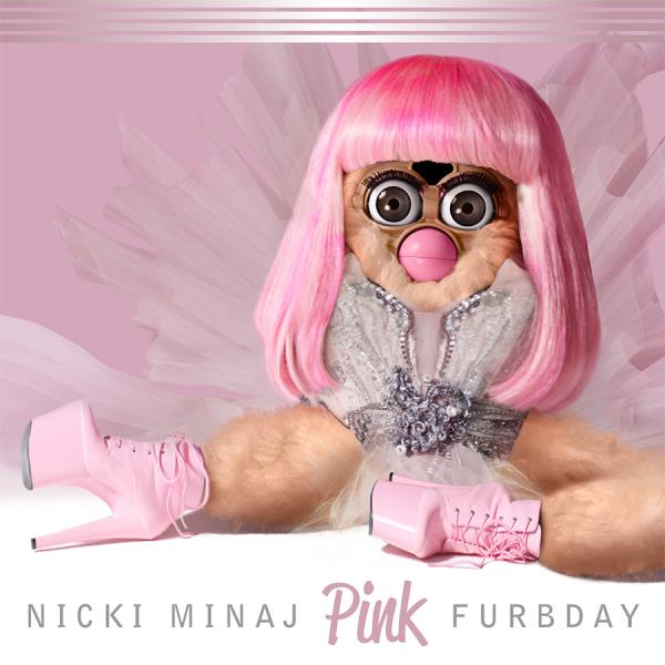 Furby Living