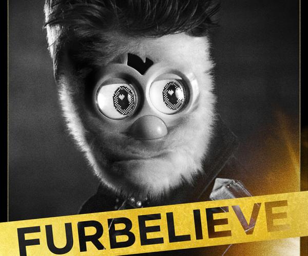 Furby Living2