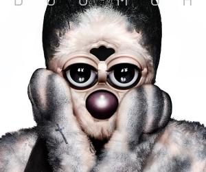 Furby Living3