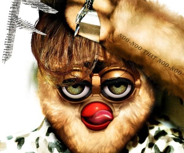 Furby Living5