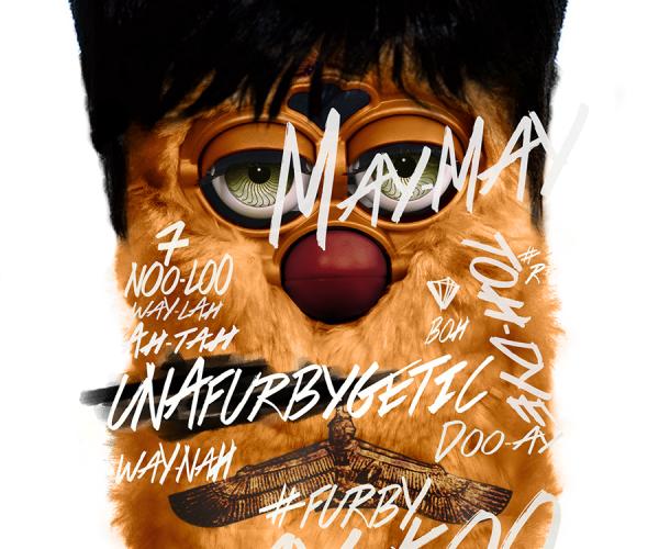 Furby Living7