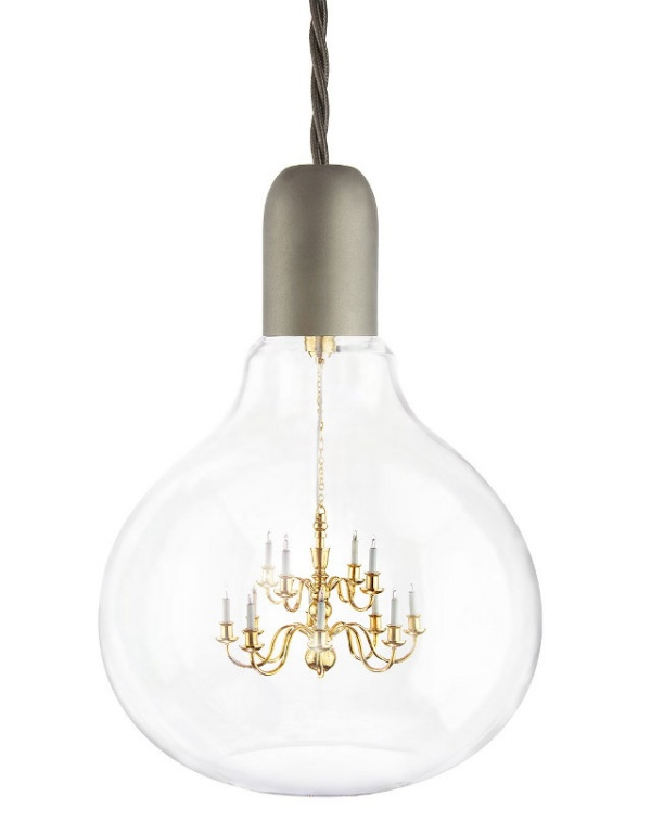 King Edison Pendant Lamp Which Came First The Light Bulb