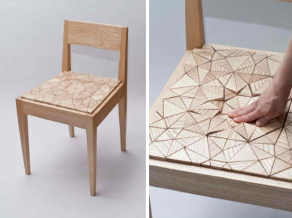 Uncomfortable Weird Chairs 9