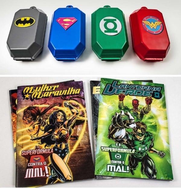 Superheroes vs Cancer1