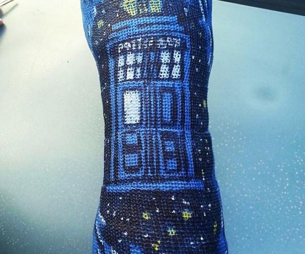 TARDIS Cast: Broken on the Inside