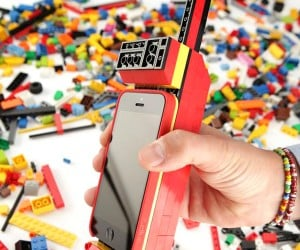 Belkin LEGO iPhone 5 Case: Time to Brick Your iPhone