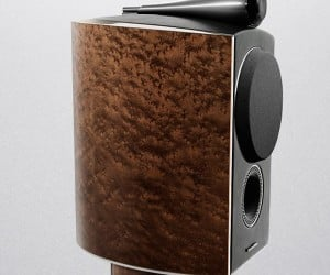 Bowers & Wilkins Maserati Speakers: Time to Cash in That 401K