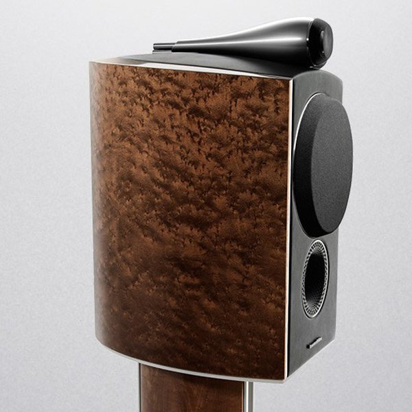 bowers wilkins maserati 805 speaker photo