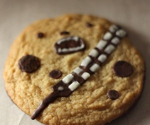 Chewbacca Cookies are Chewie, No Really!